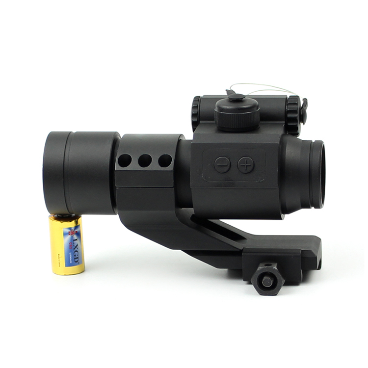 Pistola ad aria attrezzature da caccia Red Dot Sight Rifle scope Ottica
