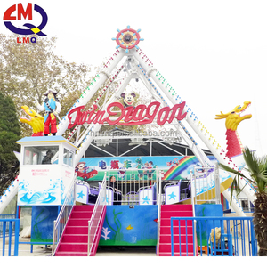 Park and Children Playground Attraction, Amusement Park rides Manufacturers Pirate Ship/Pirate Boat for Sale
