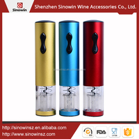 Best seller new product rechargeable electric automatic wine bottle opener
