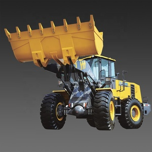 ZL50GN RC Wheel Loader,RC Construction Equipment