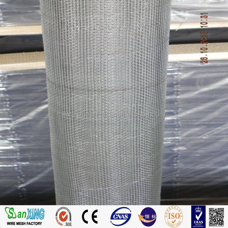 stainless steel wire gauze square mesh (made in China)