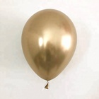 Excellent Quality Custom Logo Design Printing Gold Confetti Latex Balloon for Party Decoration or Baby Shower