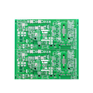 Multilayer Rigid Electronic Printed Circuit Board PCB Manufacturer