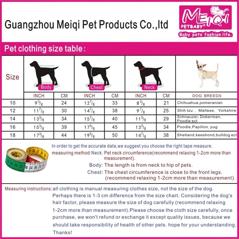 Chino Ropa Para Perros Mascotas Buen Material Patrones Que Hacen ...