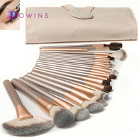 Wholesale Makeup Brush Set 18 pcs ,Custom Logo 12 pcs Cosmetic Brush ,24 pcs Private Label Makeup Brush Set