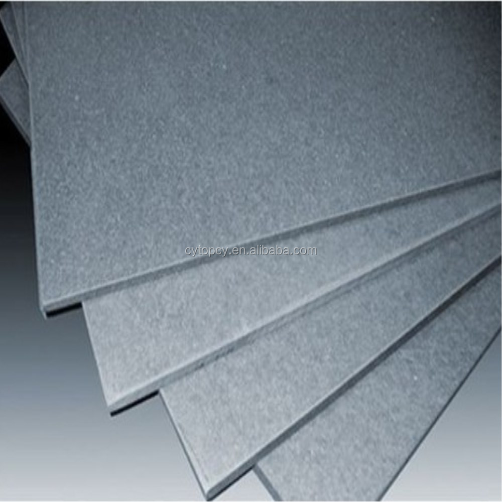 High Density Fiber Cement Compressed Flat Sheet