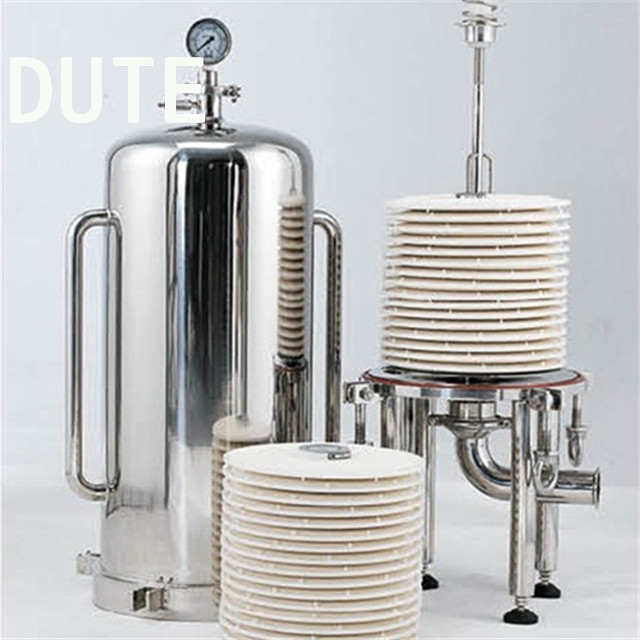 ss 304 stainless steel filter cartridge housing for <strong>water</strong>