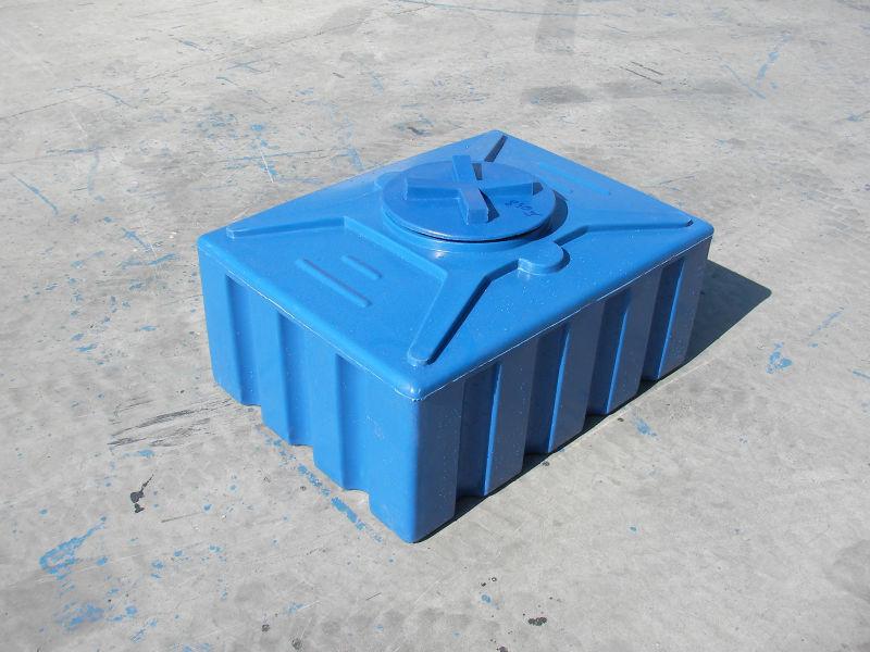 200 Liter Square Water Tank