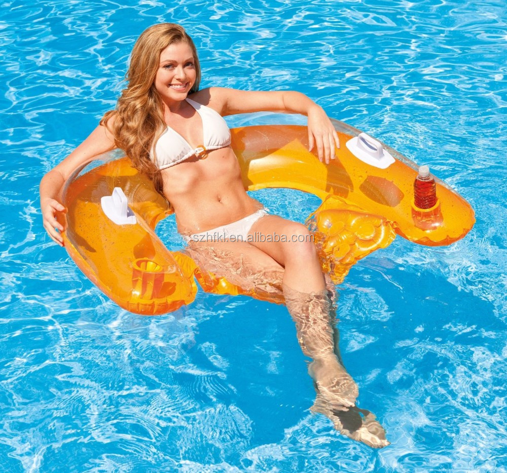 Wholesale cute giant unicorn inflatable pool ride on for for Cheap inflatable pool