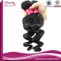 Directly Factory price Alibaba Certified Double Weft 7a 6a grade cheap virgin unprocessed 100 percent indian human hair india
