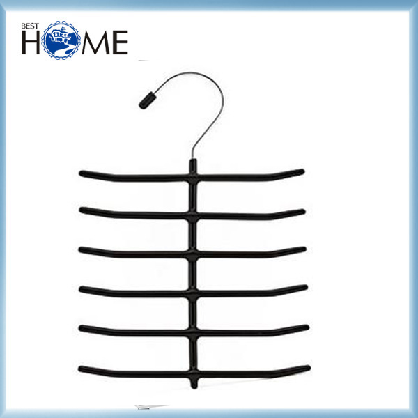 Black Tie Hanger ,multifunctional clothes rack,clothes drying rack