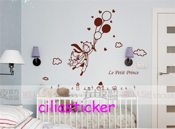 Decoration Petit Salon Sticker