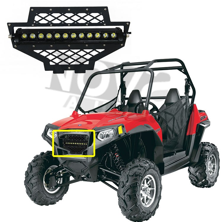 Iron Front grille for UTV&ATV 4x4 Accessories renault duster front grille