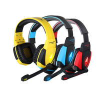 Game console Use and Microphone Function wireless gaming headset for ps4