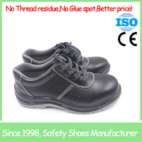 SF722 heat resistant safe toe good looking safety shoes l.ow price