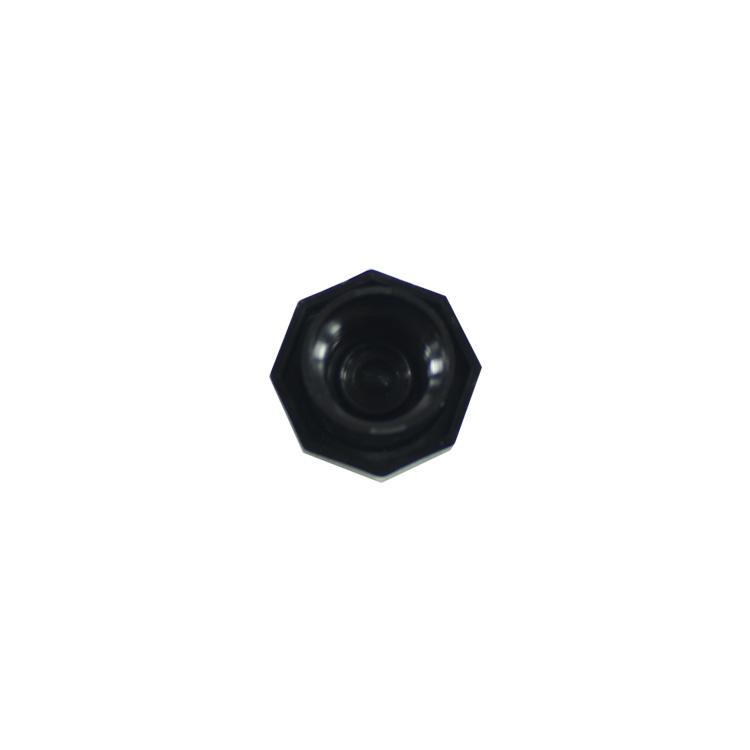 工厂定制logo软铝塑料管面霜