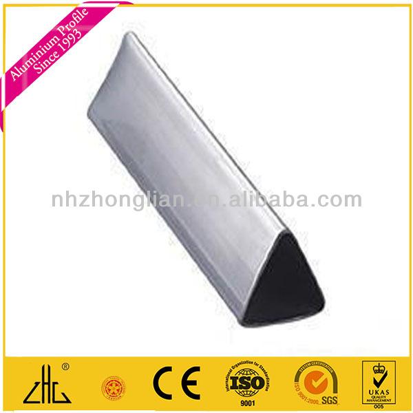 Wow!! Aluminium Triangle Tube Factory/triangle Tube Extrusion ...