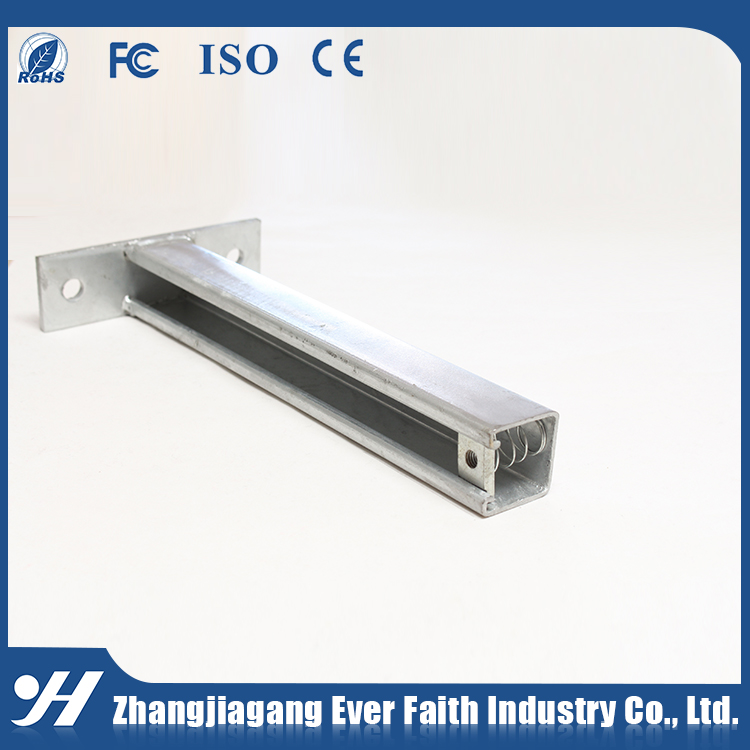 China Alibaba Supplier Green Power Fluorescent Tubes Bracket