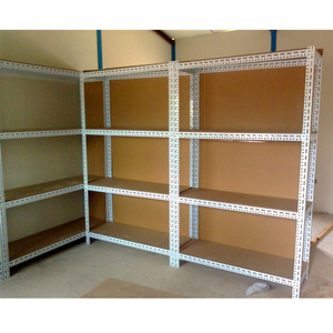 cheap price slotted angle bar rack for sale