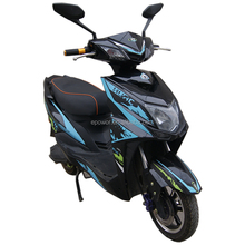 New 1000W electric scooter e-scooter 60V20Ah electric motorcycle for HC-EM32 tiger 1000