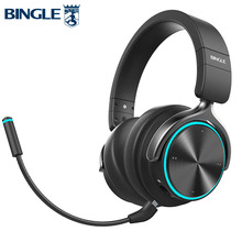 Q3 Hoge Kwaliteit Over-Ear Draadloze Bluetooth Headsets Met Microfoon Voor Mp3 Speler, Studio, Audio, TV, <span class=keywords><strong>Video</strong></span>, Film, Familie Theater