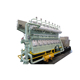 300 Series 800KW multicylinder engine 500~600RPM Natural Gas generator set