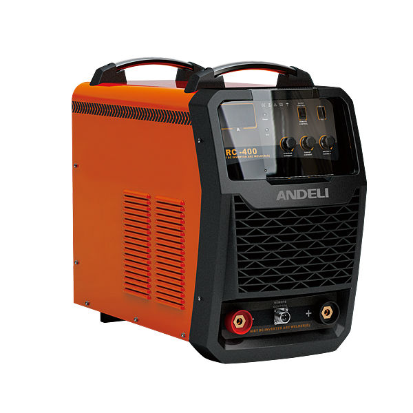 Factory price IGBT DC Inverter portable welding machine for 400 amp ARC-400G