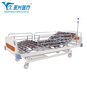 Hebei YONGXING Manual Sofa Sand Electric Hospital Bed Prices for Paralyzed Patients