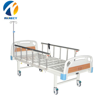 AC-EB039 hill room used electric adjustable hospital beds for sale home use