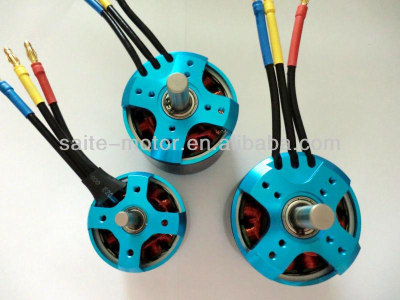 Supplier 170kv Brushless Motor 170kv Brushless Motor