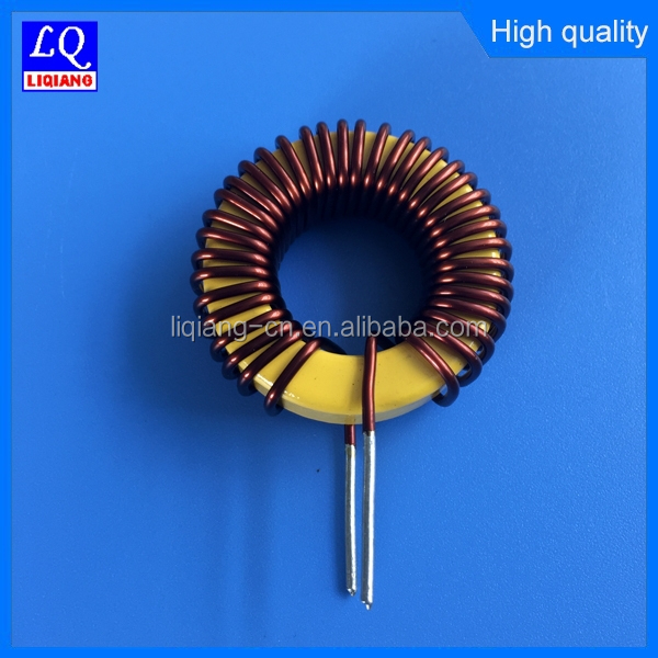 Single Winding R Ring Inductor Price,Lq-o036373l Electric Ring ...