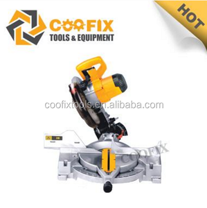 255mm 1600W Low Price Industrial Miter Saw Power Tools