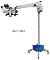 3.3x-31.2x Ophthalmic, Dental, ENT Operating Microscope OPR.33.B5FRB