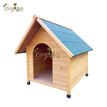 Factory Direct Outdoor Wooden XXL Dog Cage For Sale