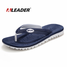 2015 Mens Flip Flops Sandals Rubber Casual Men Shoes Summer Fashion Beach Flip Flops Sapatos Hembre sapatenis masculino
