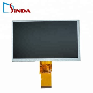 7 inch mipi dsi interface lcd display 640x480 with touch screen digitizer