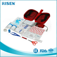 Wholesale Camping Handly first aid kit Be prepared at Home & Work