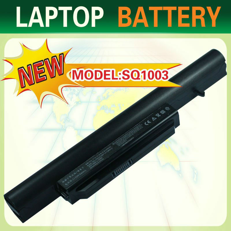 Brand New compatible Laptop Battery for HAIER: A560P,K580P Series