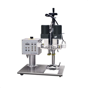 Small business PET/Plastic/Glass Bottle Cap Capper/Capping/Sealing/sealer Machinery Equipment