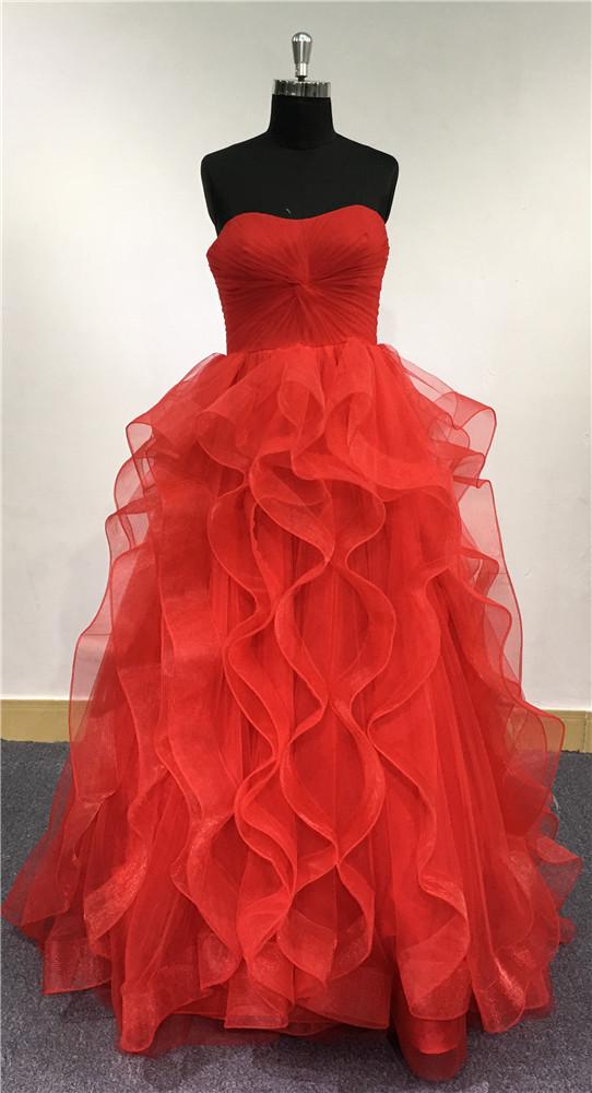 Venta al por mayor vestidos novia liso baratos-Compre online los ...
