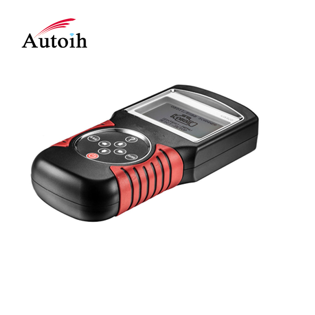 New Arrival KONNWEI OBD Car/Vehicle Engine Diagnostic Scanner Code Reader Tool OBD2 OBDII KW820 With Multi-language