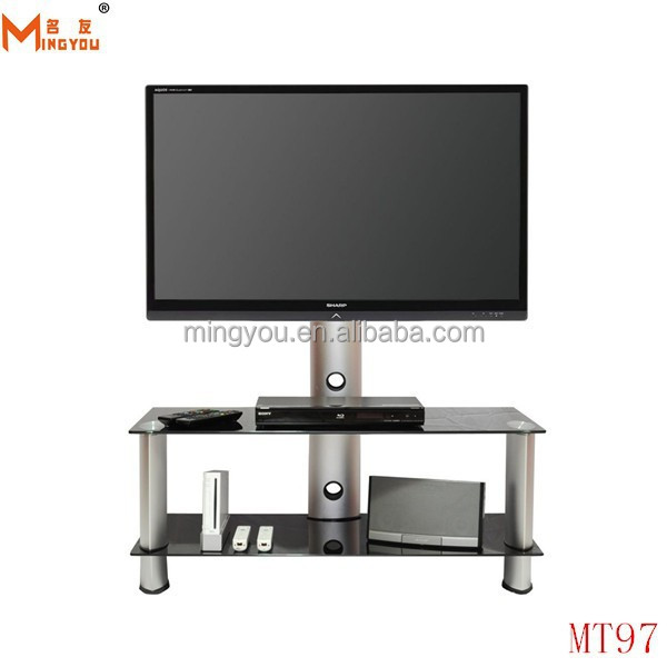 2017 Year China Lcd Tv Price In India Modern Console Gl Table For Stand Furniture Design Aquaponics Product On Alibaba