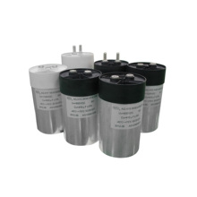 Dry Type 400VAC 200UF Metallized Film Capacitor For Filter Application