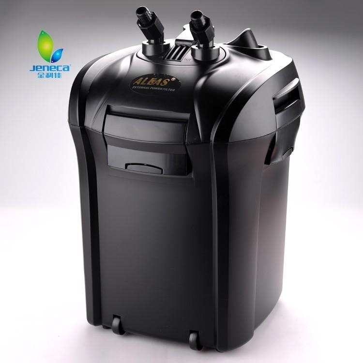 Jecena miglior esterno bio filtro per acquario con lampada for Lampada acquario