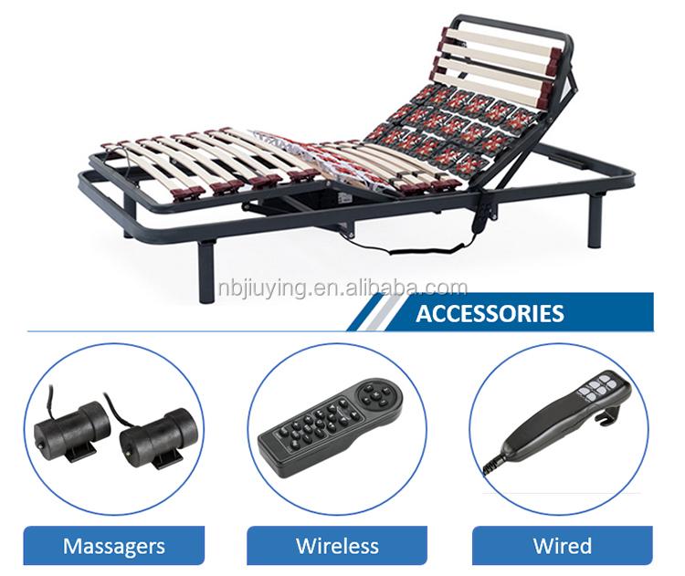 Electric Bed Mechanism Dual Actuator