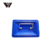 China factory accept custom removable cash tray light weight metal combination lock safe money cash box