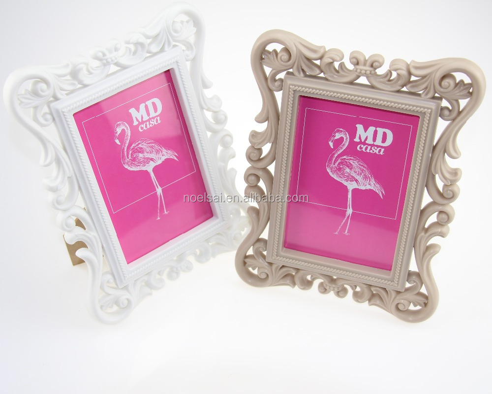 Plastic Frame With Flower, Plastic Frame With Flower Suppliers and ...
