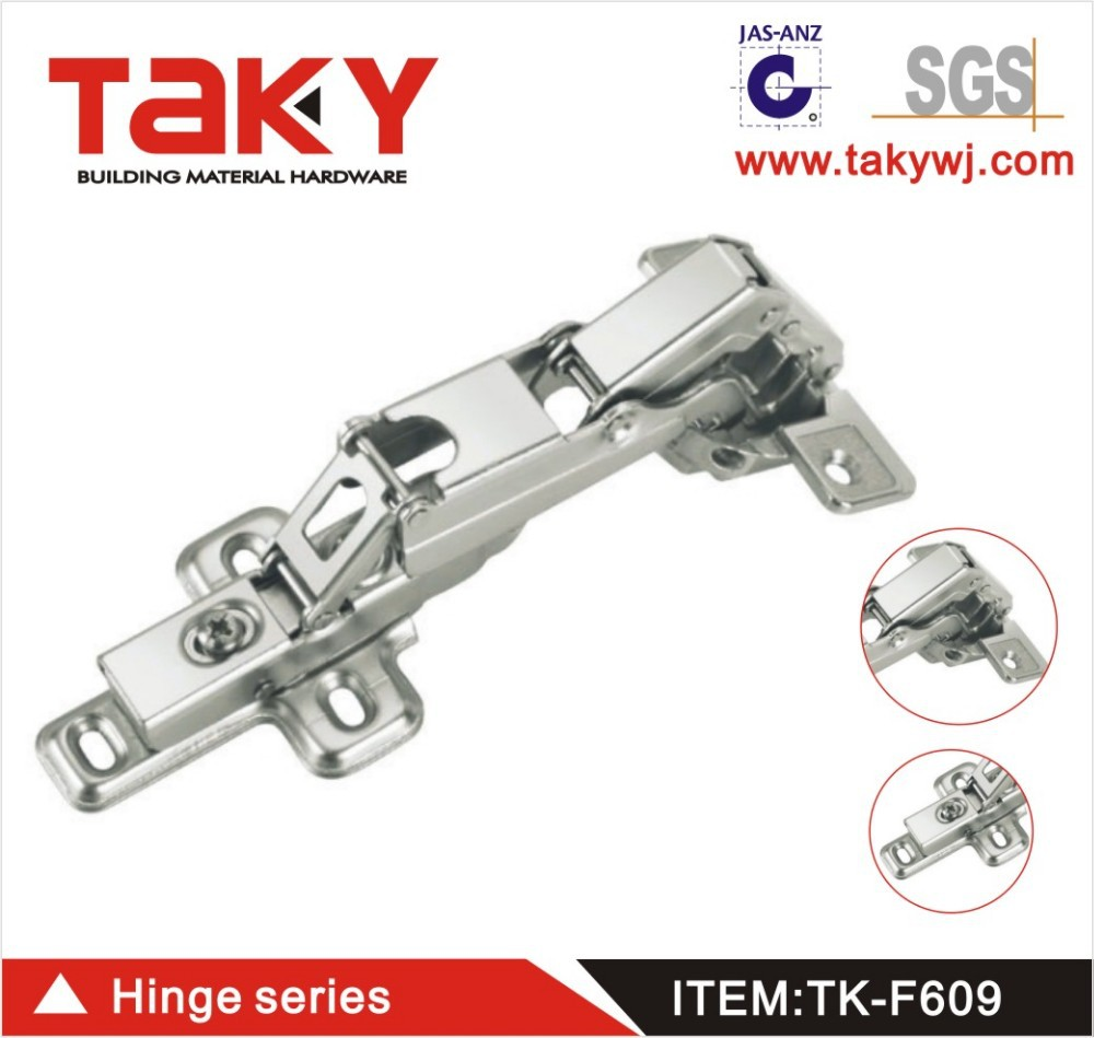 factory price cabinet telescopic hinges