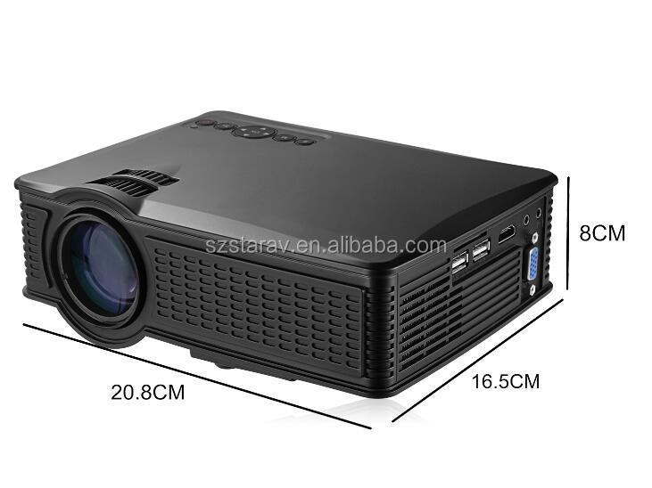 OWLENZ SD50 Plus Mini Portable Projector Full HD 1080P Support Home Theater Beamer Movie Video Multimedia Proyector UK/EU/US/AU
