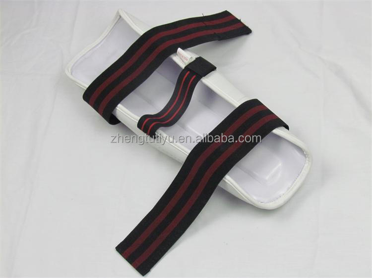 Factory Price TKD sparring gear taekwondo protective arm guard all sizes